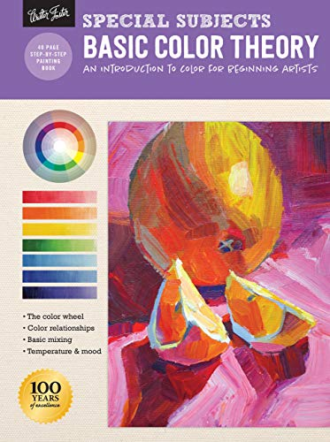 Special Subjects: Basic Color Theory: An introduction to...