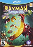 Rayman Legends (Video Game)