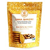 Butter Cookies by Unna Bakery, 5.5 oz (Brown Butter Cookies by Unna Bakery, 1)