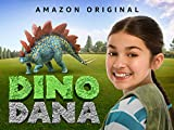 Dino Dana - Season 2