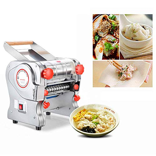 DBSCD Máquina eléctrica Multifuncional para Hacer Pasta Pa