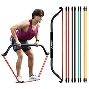 51AEl5iusCS. SL500 - Home Fitness Guru