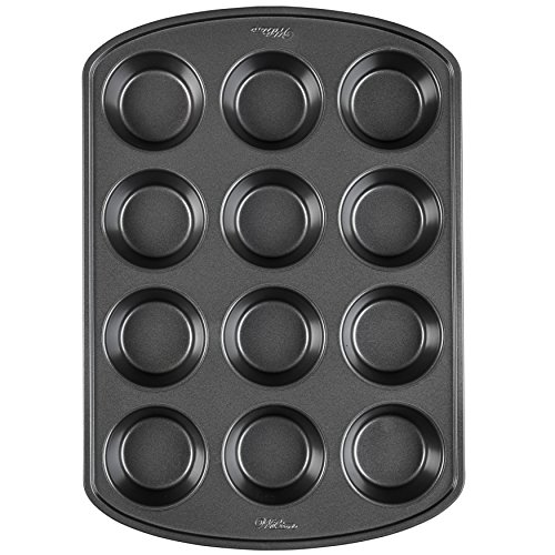 12-Cup Standard Non-Stick Muffin and Cupcake Pan
