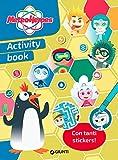 MeteoHeroes Activity Book