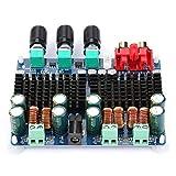 Audio Amplifier Board 2.1 Channel Digital Audio Power Amplifier...