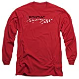 Unisex adult 100% cotton long-sleeve T shirt. In addition to being 5.3 oz with an 18/1 thread count, all our shirts are pre-shrunk with a double needle collar, sleeve, and hem made for both men and women. You can expect lasting durability with our T ...