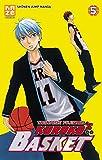 Kuroko's Basket T05