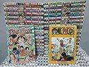 Bộ sưu tập hộp manga một mảnh tập 1 đến 60 Panini