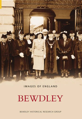 Bewdley (Images of England)