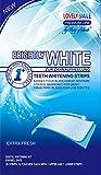 Lovely Smile   28 WHITE-STRIPS Bleaching Stripes Zahnaufhellung-Streifen