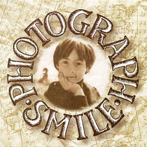 Photograph Smile インポート