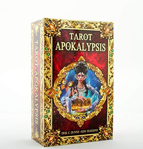 Tarot Apokalypsis Kit