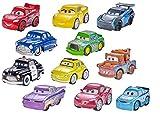 Disney Pixar Cars mini-véhicule, petite voiture miniature, jouet pour...
