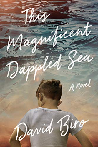 This Magnificent Dappled Sea: A Novel Kindle Edition