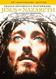 Jesus of Nazareth: The Complete Miniseries - 40th Anniversary Edition [DVD]