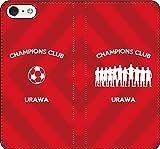 iPhone/Xperia/Galaxy/他機種選択可:サッカー手帳ケース(チャンピオン/品番:JP_01) 全機種……