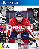 NHL 21 - PlayStation 4 (Video Game)
