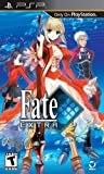 Fate/Extra - Sony PSP