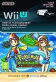 Pokémon Ranger : Sillages de Lumière [Nintendo Wii U - Version digitale/code]