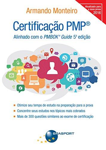 Certificação PMP. Alinhado com o PMBOK Guide 5ª Edição