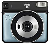 Fujifilm instax SQ 6 EX D Sofortbildkamera, Aqua Blau