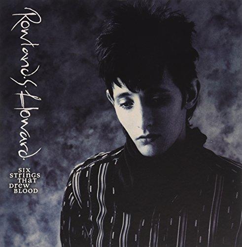 Six Strings That Drew Blood [Vinyl LP]