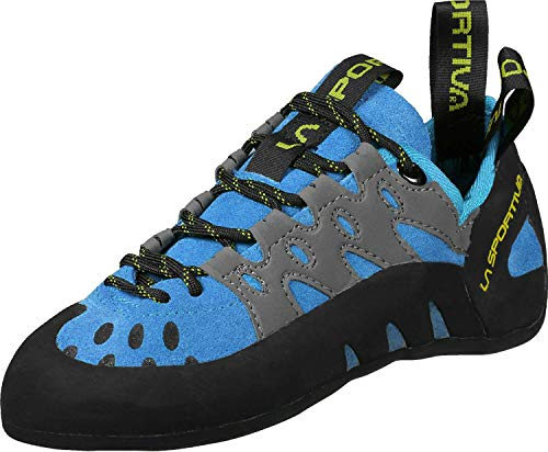 La Sportiva Men's TarantuLace Rock Climbing Shoe