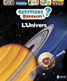 L'univers - Questions/Réponses - doc dès 7 ans (3)