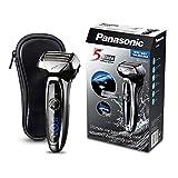 Panasonic ES-LV65-S803 Premium Wet & Dry - Afeitadora Eléctrica para Hombre/Máquina de Afeitar de...