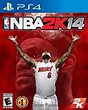 NBA 2K14 - PlayStation 4 (Video Game)