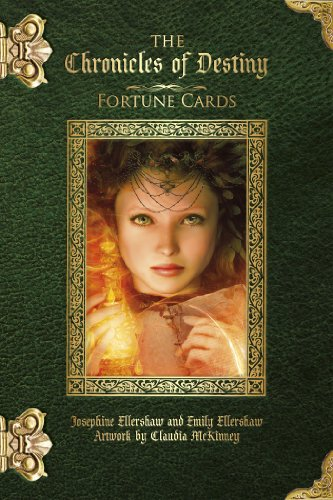 The Chronicles of Destiny Fortune Cards