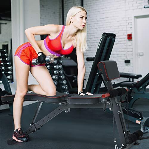 51B 1KwT6WL - Home Fitness Guru