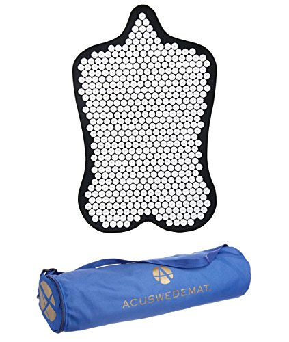 51B0LwBkZPL - The 7 Best Acupressure Mats in 2020