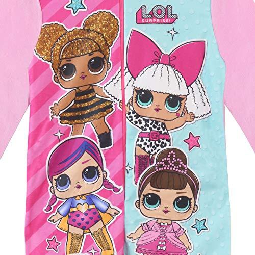 Image 1 - Lol Surprise - Grenouillère - Dolls - Fille, Multicolore, 2-3 ans