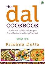 The Dal Cookbook by [Krishna Dutta]