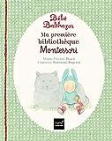 Coffret bébé Balthazar - Pédagogie Montessori 0/3 ans