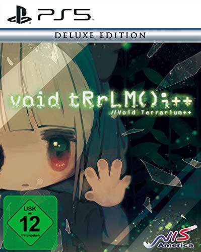 void tRrLM(); //Void Terrarium Deluxe Edition (Playstation 5)