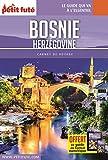 Guide Bosnie-Herzégovine 2018 Carnet Petit Futé
