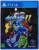 Mega man 11 - playstation 4