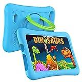 Tablette Enfants 32GB Stockage, VANKYO 7 Pouces Tablette Tactile WiFi...