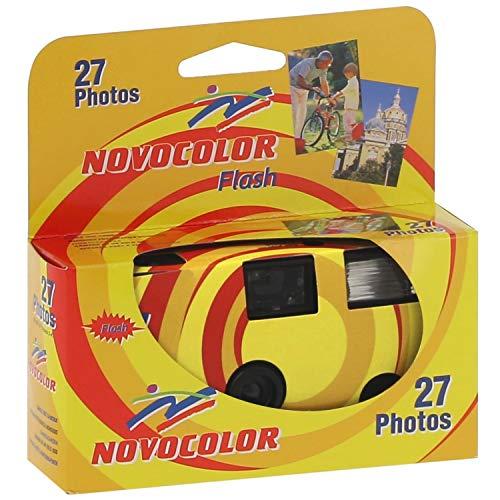 AP APM401004 - Telecamera monouso con flash, multicolore