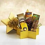 Gourmet Snacks for All Gift Basket