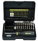 Wheeler Professional Gunsmithing Screwdriver Set (43-Piece)