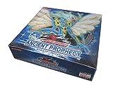 【 ボックス 】遊戯王 日本語版 エンシェント・プロフェシー ブースター ボックス ANCIENT PROPHECY BOX