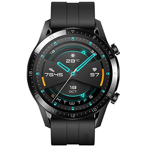 Huawei Watch GT2 - Reloj Deportivo (46 mm)