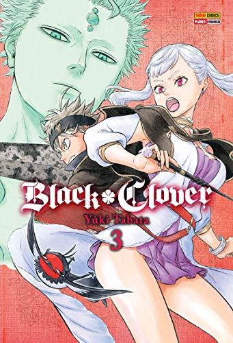 Black Clover - เล่ม 3