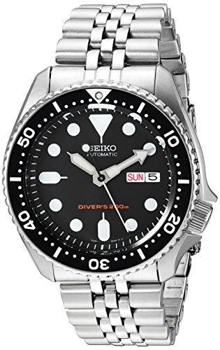 Seiko Reloj de Pulsera SKX007K2
