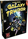 Czech Games Galaxy Trucker, Black (0001CGE)