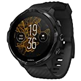Suunto 7 Reloj Inteligente versátil para Practicar Deporte con Wear OS de Google, Unisex-Adulto,...