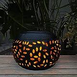 Solar Table Lantern...image